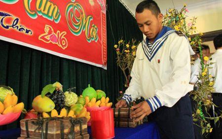 Don Xuan Binh Than noi dao xa voi cac chien si canh giu bien troi To quoc - Anh 1