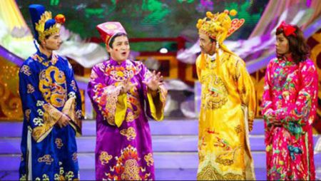 Tao quan 2016: Tieng cuoi tham thuy, an tuong - Anh 1