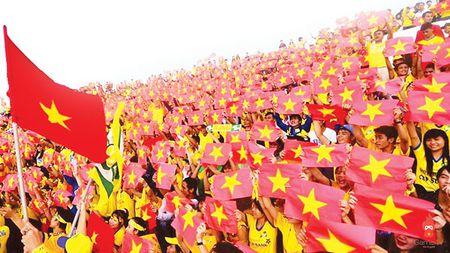 The thao Viet va giac mo tren dinh Olympia - Anh 1