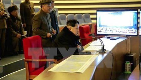 Ban tin 8H: Phuong Tay chuan bi gia tang trung phat Trieu Tien - Anh 1