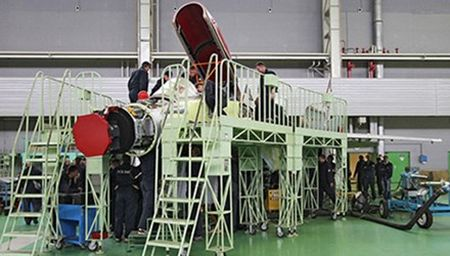 MiG-41 - du an hua hen cua Khong quan Nga - Anh 1