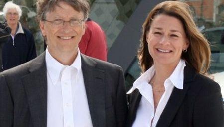 Bill Gates van giu ngoi vi nguoi giau nhat hanh tinh - Anh 1