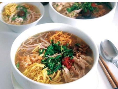 Mon ngon Ha Noi bay gio phoi pha - Anh 2