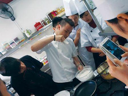 Mon ngon Ha Noi bay gio phoi pha - Anh 4