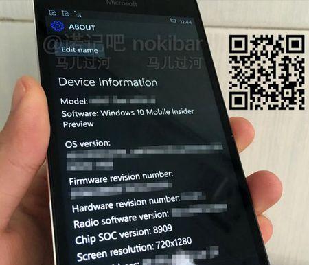 Lo anh bao chi Lumia 650 va 650 XL khung kim loai - Anh 11