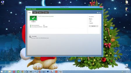 Tinh nang Windows 8 tro lai tren Windows 10 do nguoi dung... phan nan - Anh 2