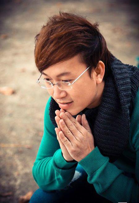Sy Luan: Tet, vao bep…'an trom' la hanh phuc nhat - Anh 2