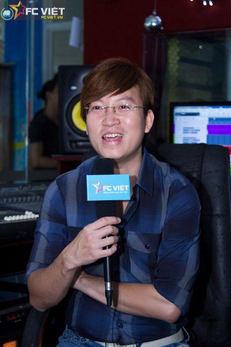 Sy Luan: Tet, vao bep…'an trom' la hanh phuc nhat - Anh 3