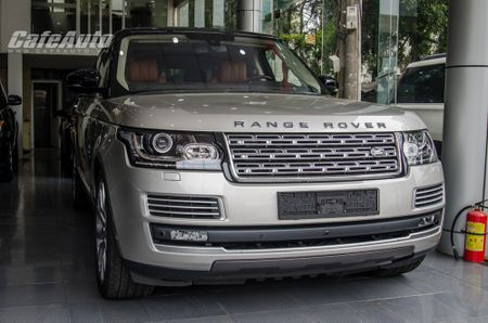 Hinh anh chi tiet Range Rover SV Autobiography LWB co gia gan 11 ty dong tai Viet Nam - Anh 2