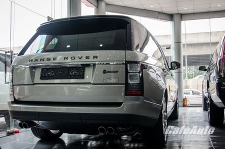 Hinh anh chi tiet Range Rover SV Autobiography LWB co gia gan 11 ty dong tai Viet Nam - Anh 3