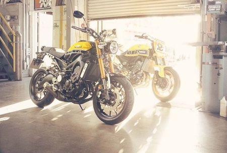 Yamaha hoi sinh dong san pham DT 400 - Anh 3