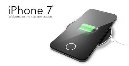 Xuat hien hinh anh iPhone 7 dep lung linh - Anh 4