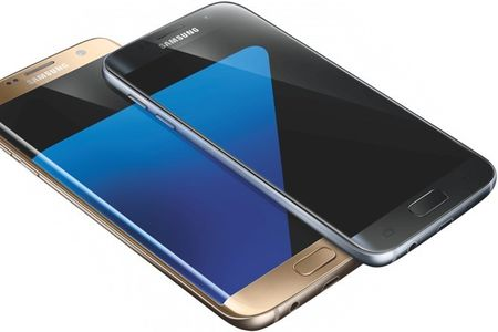 Galaxy S7 bat ngo lo gia gan 18 trieu - Anh 1