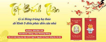 5 meo chon dong trung ha thao chinh hieu - Anh 3