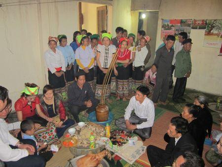 Xuan muong dep o cuoi troi Tay Xu Nghe - Anh 11