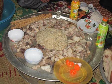 Xuan muong dep o cuoi troi Tay Xu Nghe - Anh 3