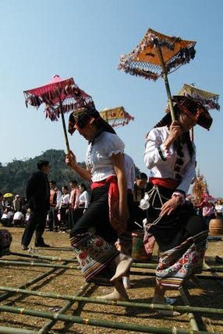 Xuan muong dep o cuoi troi Tay Xu Nghe - Anh 9