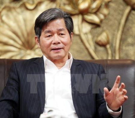 Tan dung day du loi the tu cac FTA mang lai - Anh 1