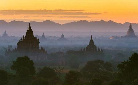 5 dia diem hanh huong Phat giao noi tieng tai Myanmar - Anh 1