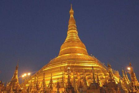 5 dia diem hanh huong Phat giao noi tieng tai Myanmar - Anh 2