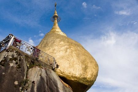 5 dia diem hanh huong Phat giao noi tieng tai Myanmar - Anh 3