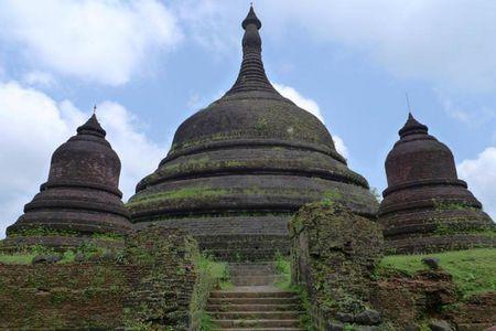 5 dia diem hanh huong Phat giao noi tieng tai Myanmar - Anh 5