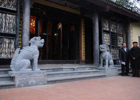 10 Linh vat pho bien nhat o Viet Nam - Anh 3