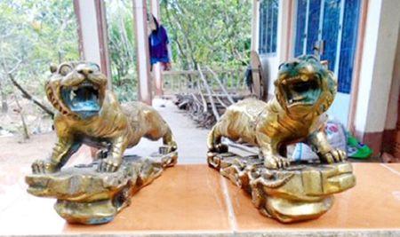 10 Linh vat pho bien nhat o Viet Nam - Anh 4