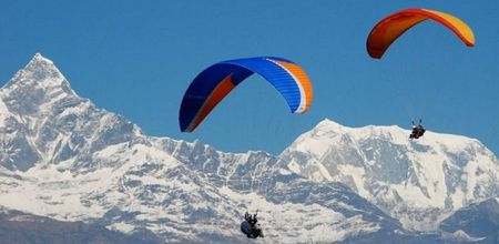 Bi quyet leo nui an toan va vui ve o Nepal - Anh 1