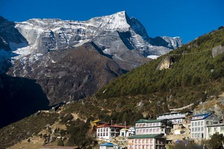 Bi quyet leo nui an toan va vui ve o Nepal - Anh 4