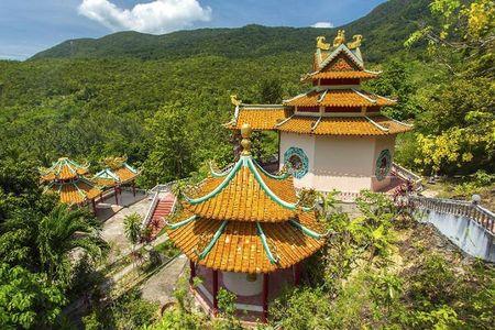 Kham pha dao thien duong Ko Pha Ngan - Anh 5