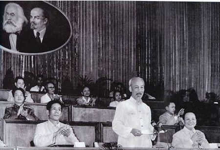 Chu tich Ho Chi Minh va tu tuong coi nguon cua Doi moi - Anh 1