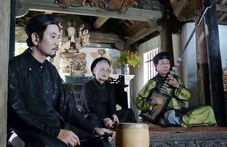 Bau vat nhan van song lan dau duoc vinh danh - Anh 2