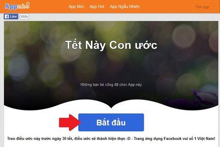 3 tro boi vui tren Facebook don Tet Binh Than - Anh 1