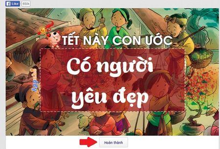 3 tro boi vui tren Facebook don Tet Binh Than - Anh 2