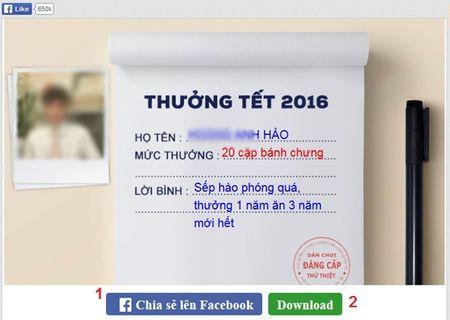 3 tro boi vui tren Facebook don Tet Binh Than - Anh 6