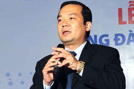 "Tong giam doc VNPT: ""Toi luon mang khat vong dua VNPT len tam cao moi"" - Anh 1"
