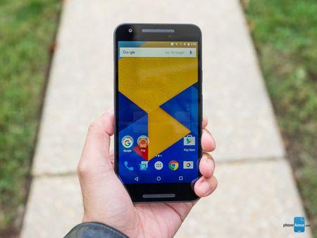 6 diem giup Nexus 5X tro thanh smartphone tam trung tot nhat - Anh 1