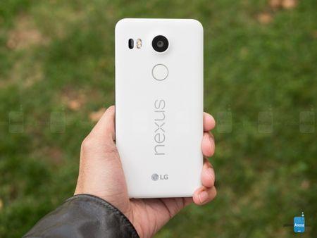 6 diem giup Nexus 5X tro thanh smartphone tam trung tot nhat - Anh 3
