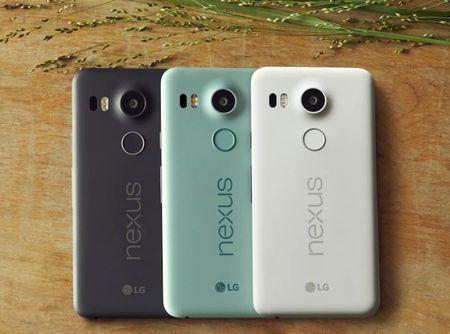 6 diem giup Nexus 5X tro thanh smartphone tam trung tot nhat - Anh 6