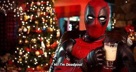 Nhung chieu thuc quang ba khong giong ai cua Deadpool - Anh 4