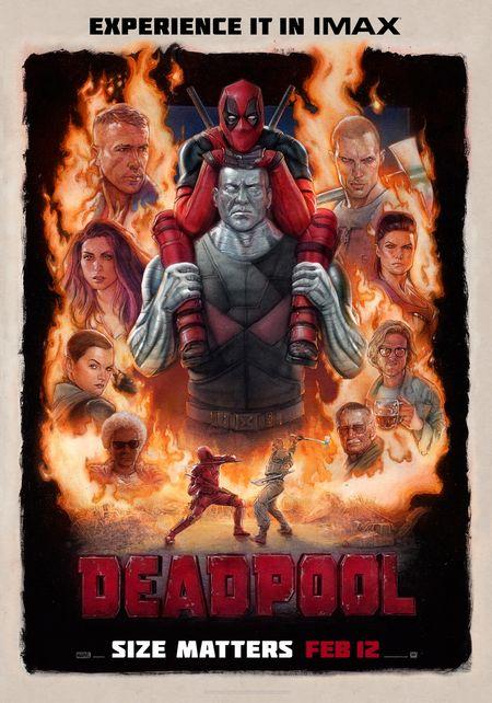 Nhung chieu thuc quang ba khong giong ai cua Deadpool - Anh 6