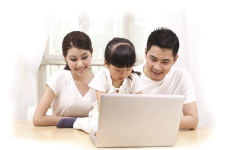 Online cung tre - Anh 1