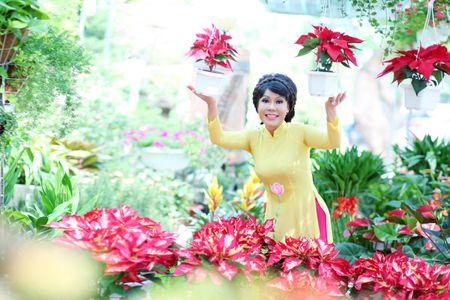 Viet Huong: 'Tet o My vui khong kem Viet Nam' - Anh 1