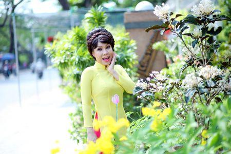 Viet Huong: 'Tet o My vui khong kem Viet Nam' - Anh 3