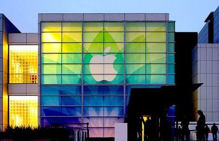 iPhone 5se se la phien ban 'bay sac cau vong' - Anh 1