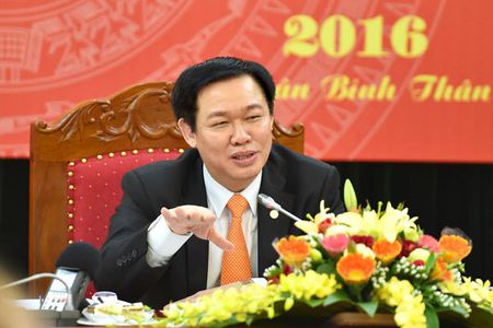 2016: Chung ta se 'lam nen chuyen' - Anh 1