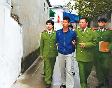 Chuyen 'san hang Tet' kho quen cua linh hinh su - Anh 1