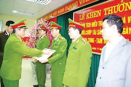 Chuyen 'san hang Tet' kho quen cua linh hinh su - Anh 2