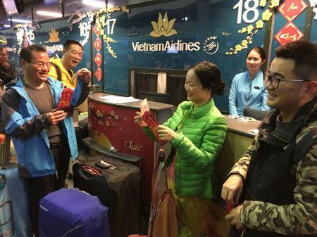 Lanh dao Bo GTVT tien hanh khach cuoi cung cua nam At Mui - Anh 2